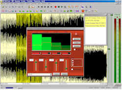 DC FIVE Audio Editing Software  Audio Restoration, Audio
